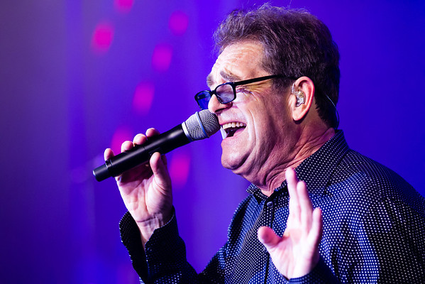 Day 3 - Huey Lewis Finale