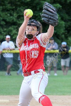 North Attleboro-Taunton Softball - 06-03-17