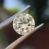 2.37ct Transitional Cut Diamond, GIA M SI2 28