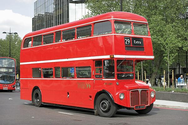 30th April 2014: London