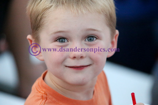 2014 07 26 BLUFFDALE RODEO