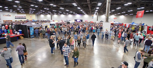 Columbus Winter Beerfest 2016