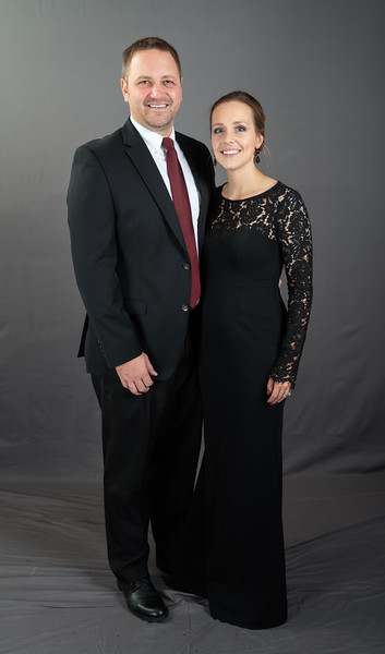 2018 Gala Portraits Festival of Trees