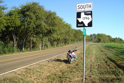 FM Roads: 1001 - 1200