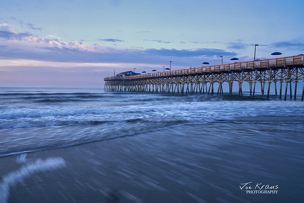 South Carolina Beach 2020