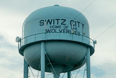 Switz City, Indiana