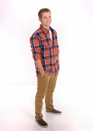 Zack Britten Extra's
