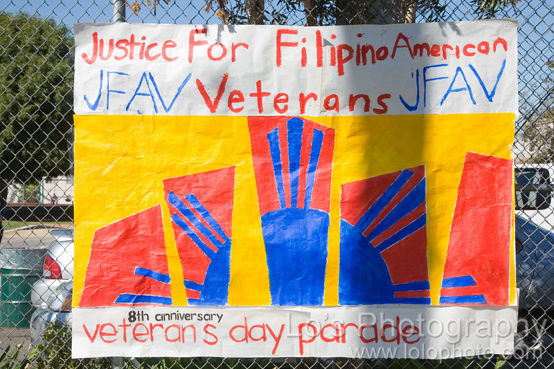 8th Anniversary Veterans Parade and Community Fair