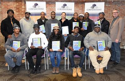 Rochester Environmental Jobs Training Program. 3/30/2017