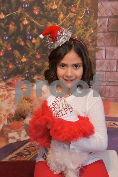 Juanita A's 2018 Christmas Pics.
