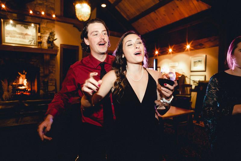Requiem Images - Luxury Boho Winter Mountain Intimate Wedding - Seven Springs - Laurel Highlands - Blake Holly -1769.jpg