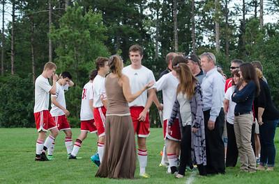 MSHS Soccer