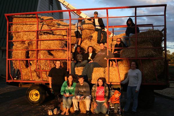 AG Farm Trip
