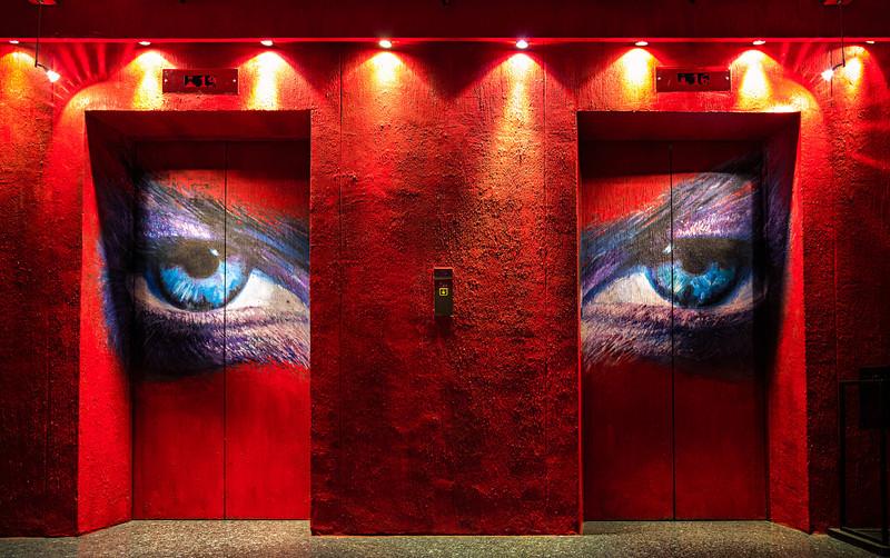 Elevator Eyes  -  Bangkok, Thailand.jpg