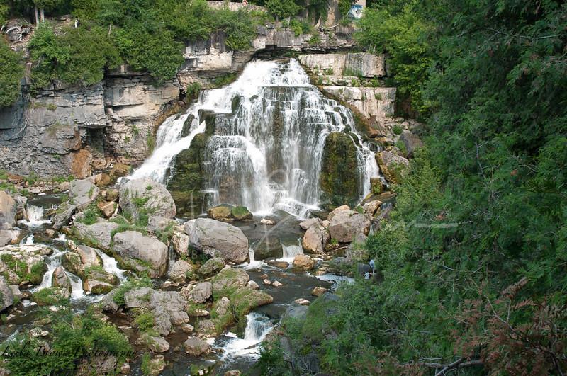 Inglis Falls, Ontario