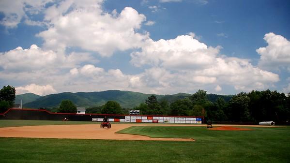 Summer and Fall Baseball 2013
