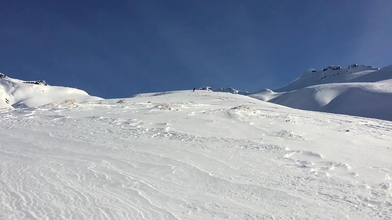 New Zealand Heli-Ski - JML Clip