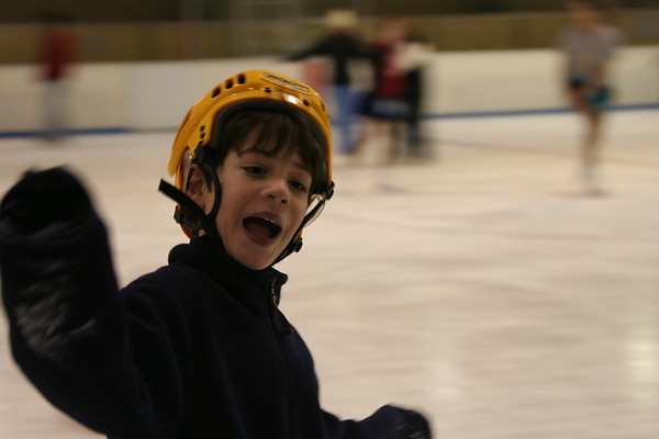 Iceskating 2006