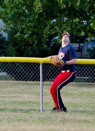 Mike's Baseball 2012