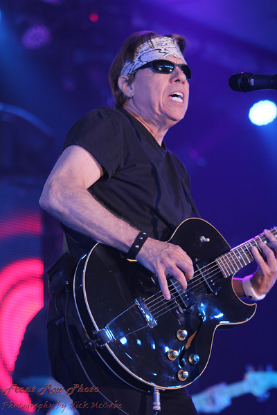 George Thorogood and The Destroyers 2013