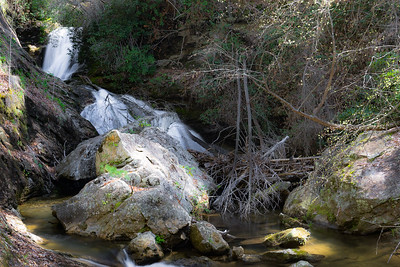 Sarahs Creek Revisited