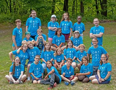 Camp Quest Iowa 2017