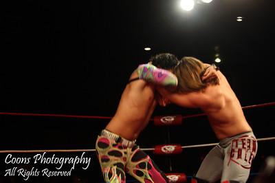 DGUSA 6/3/11 - TRP - Vinny Marseglia vs Caleb Konley