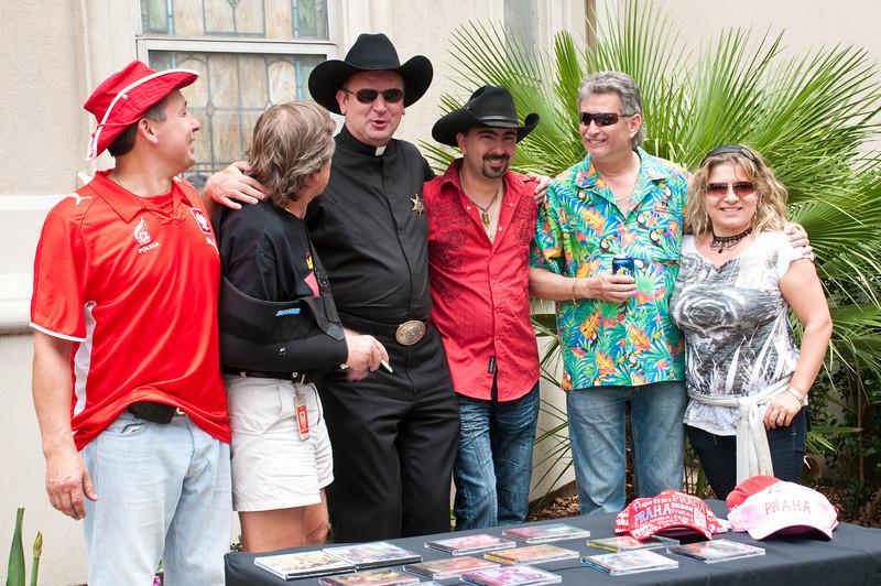 2010 Houston Polish Festival - Sunday 2