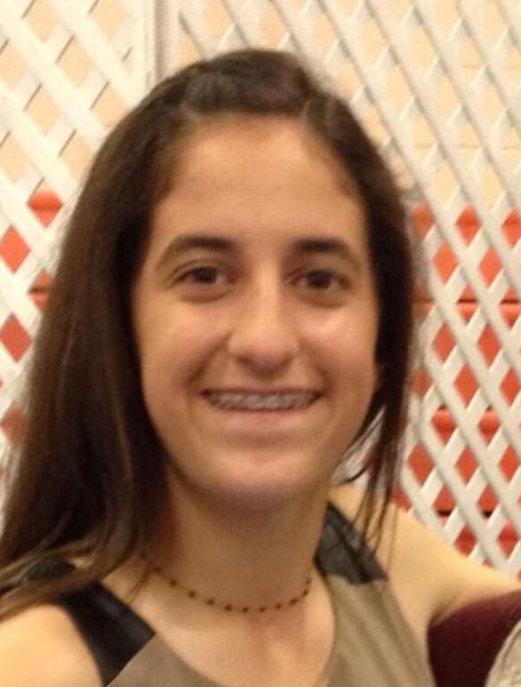 . Savannah DeMelo of St. Joseph girls soccer