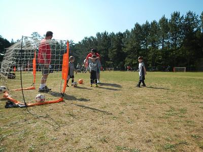 05-16 Last Day of Soccer - Nickajack Elementary - Smyrna, GA