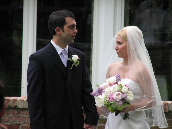 Riccardo and Kim's Wedding
