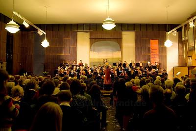Gropiusstadt 2008