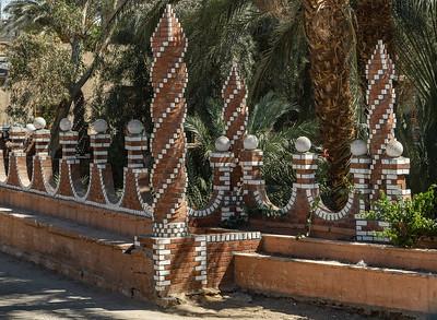 Luxor Street Scene
