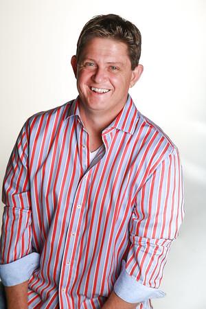 Eric Tolman