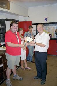 Rob Air Rifle Trophy 2006
