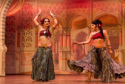 Act 4 - Moria Chappell & Silvia Salamanca