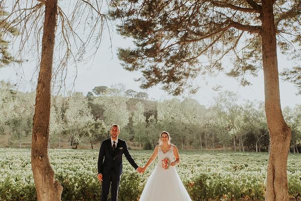 Casamento Marta & Tiago