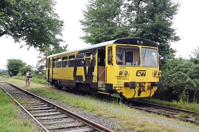 GWTR = GW TRAIN REGIO