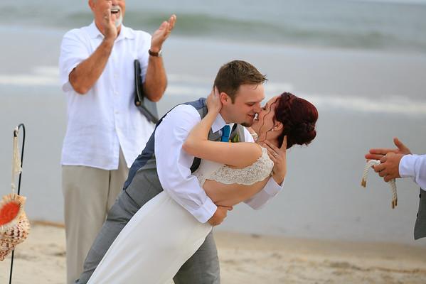 Bright-Calloway Wedding