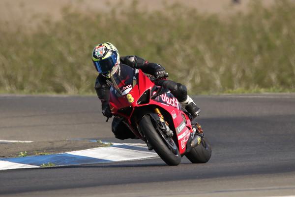 8 Ducati