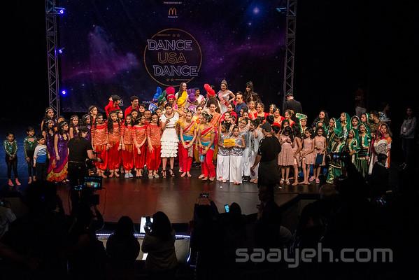 Dance USA Dance - Seattle 2018