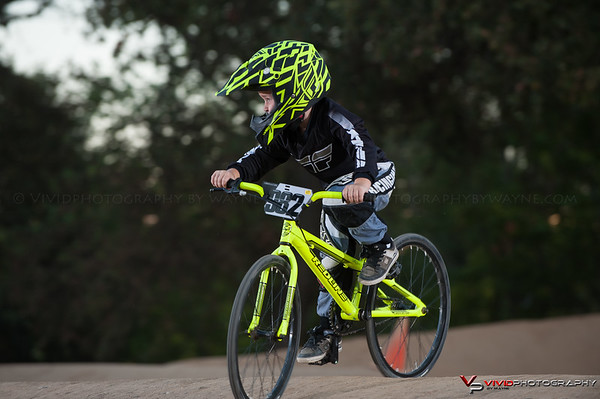 Oak Creek BMX 8-23-2014