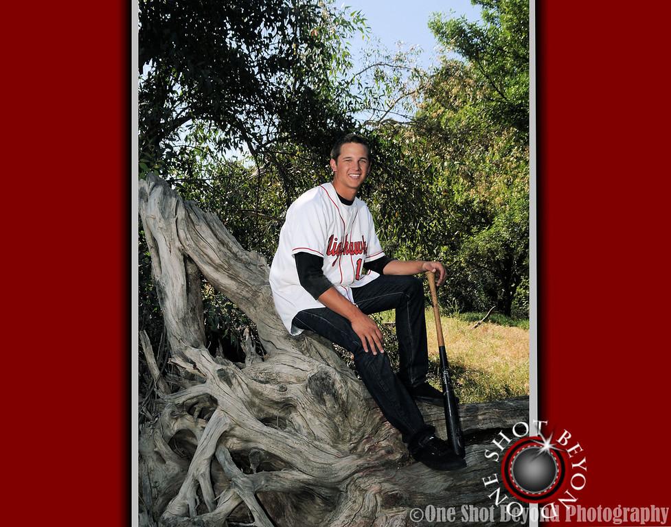 Murrieta Senior Portrait & Sports Photographer