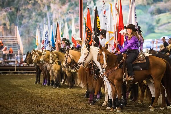2019 NHW Ranch Rodeo - Friday (In Progress)