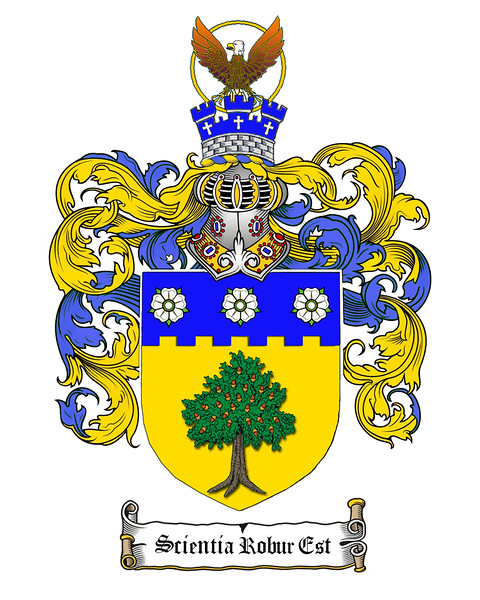 Crest Project