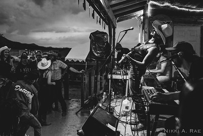 Honky Tonk Hodgepodge | Cold Beer, New Mexico | 08.03.2019