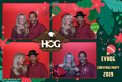 East Valley HOG Chapter Holiday Party 2019