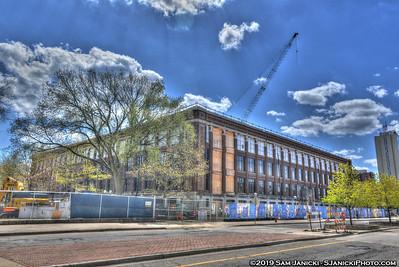 5-5-19 - E.H. Kraus Building