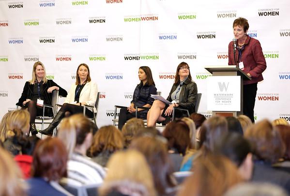 Watermark Conf Women 2017
