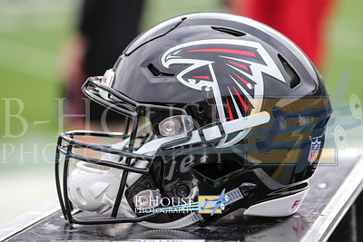 NFL Football Helmets